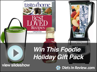 View Foodie Holiday Gift Guide 2012 Slideshow