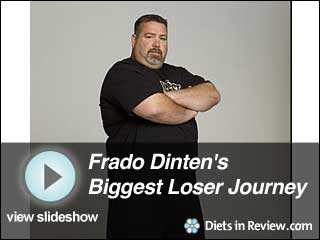View Frado Dinten's Biggest Loser 10 Journey Slideshow