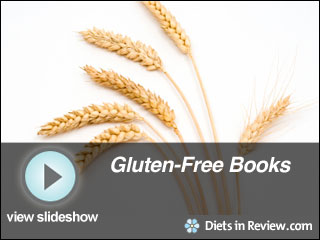 View Gluten-Free Books Slideshow
