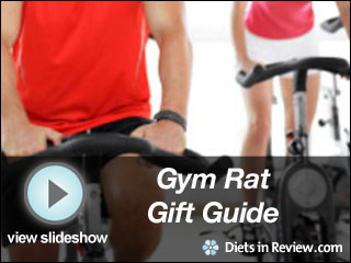 View Gym Rat Gift Guide Slideshow