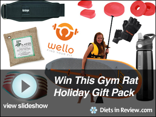 View Gym Rat Holiday Gift Guide 2012 Slideshow
