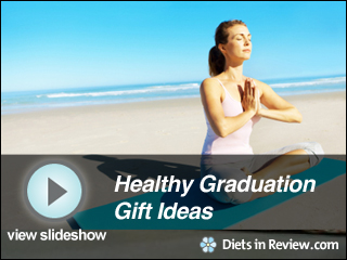 View Healthy Graduation Gifts Slideshow