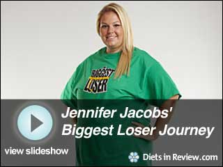 View Jennifer Jacobs' Biggest Loser 11 Journey Slideshow