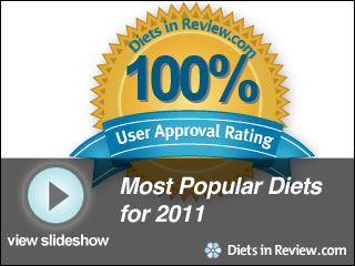 View Most Popular Diets for 2011 Slideshow