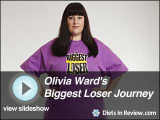 View Olivia Ward's Biggest Loser 11 Journey Slideshow