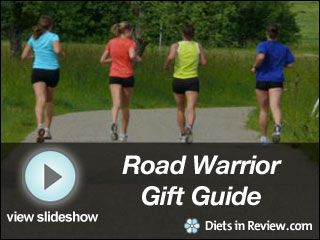 View Road Warrior Gift Guide Slideshow