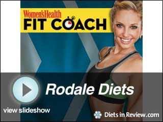 View Rodale Diets Slideshow