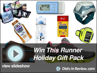 View Runner Holiday Gift Guide 2012 Slideshow