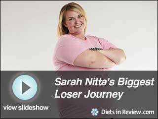 View Sarah Nitta's Biggest Loser 11 Journey Slideshow