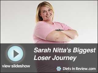 View Sarah Nitta's Biggest Loser 11 Journey Slideshow