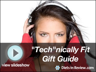 View Tech-nically Fit Gift Guide Slideshow
