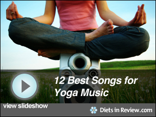 View The Best Yoga Playlist Slideshow