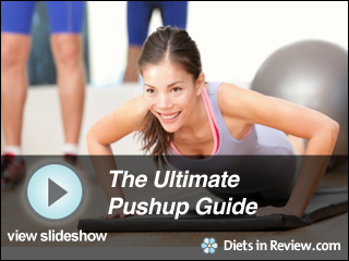 View The Ultimate Push Up Guide Slideshow
