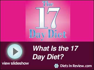 View What is the 17 Day Diet? Slideshow
