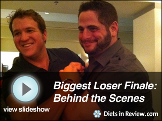 View Why We Love Biggest Loser Finales Slideshow