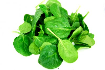 Baby Spinach, Fresh