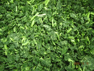 Spinach,Chopped