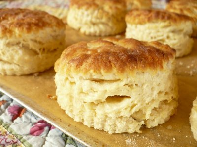 Biscuits, Buttermilk