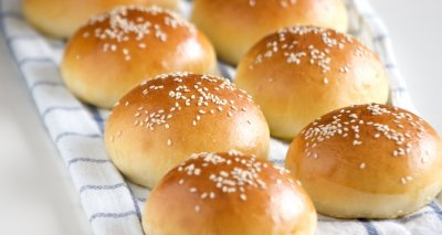 Restaurant Hamburger Buns