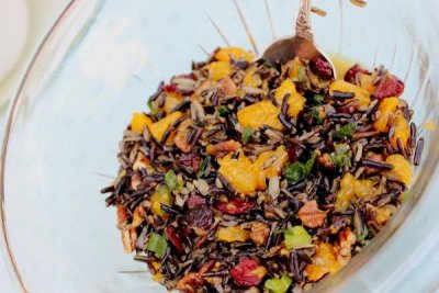 Country Wild Rice