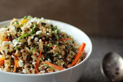 Healthy Expectations Mulitigrain Rice Blends