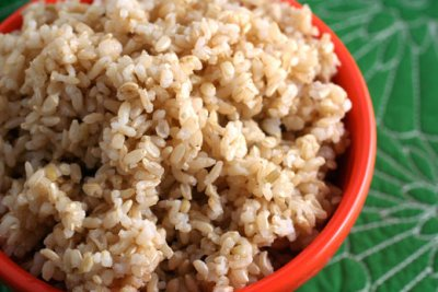 Rapid Whole Grain Brown Rice