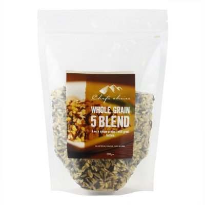 Whole Grain 5 Rice Blend