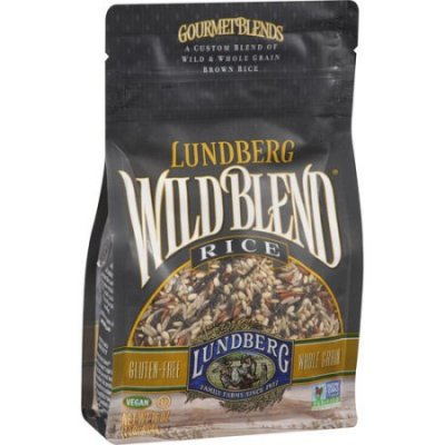 Wild Blend Of Seeds & Whole Grain Brown Rice