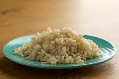 Brown Rice Arroz Integral, Natural Long Grain Rice