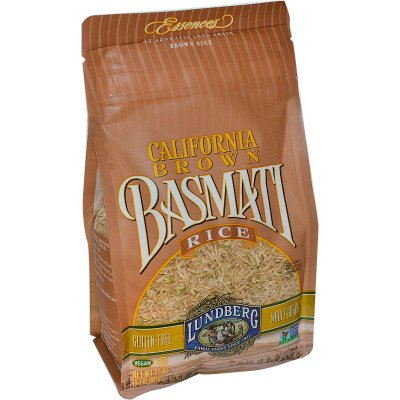 California Brown Rice
