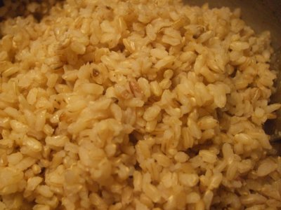 Rice, Whole Grain Brown