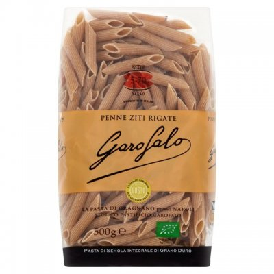 Pasta - Organic Whole Wheat Penne