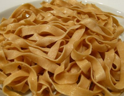 Whole Wheat Linguine