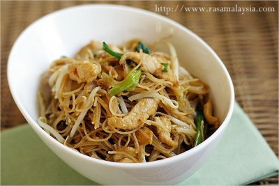 Rice Vermicelli Noodles Rice Sticks