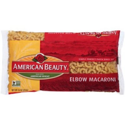 Gemelli, Enriched Macaroni Product