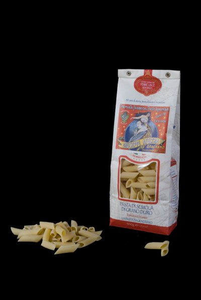 Penne Lisce No 40, Enriched Macaroni Product