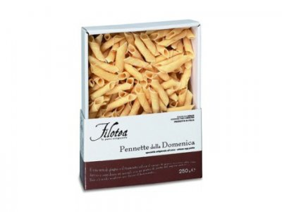 Pennette Authentic Italian Pasta