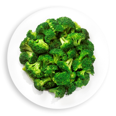 Baby Broccoli Florets, Family Size