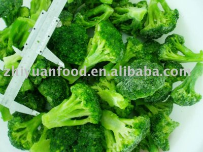 Broccoli Cuts, Family Size Fresh Frozen Vegetables