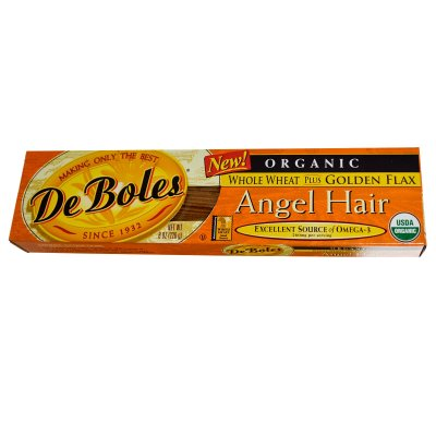 Organic Angel Hair