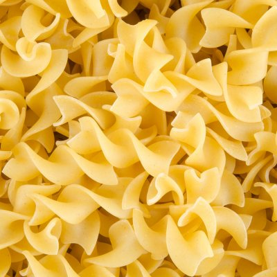 Egg Noodles, Medium