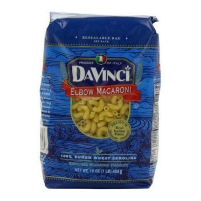 Elbow Macaroni, No. 35