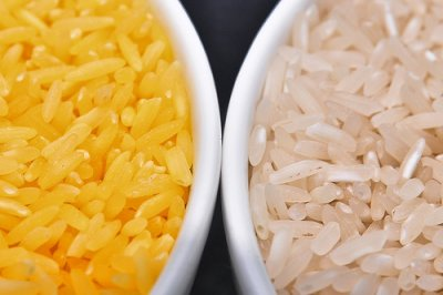 Rice, white, long-grain, regular, raw, unenriched