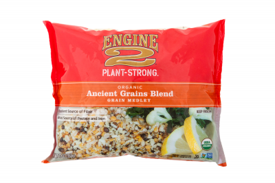 Organic Ancient Grains Blend