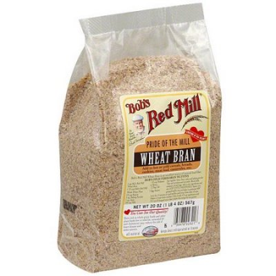 Pride Of All Mill Wheat Bran