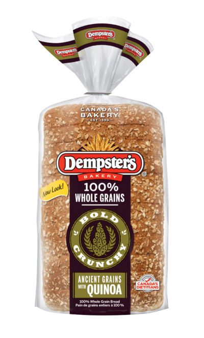 Quinoa, 100% whole grain