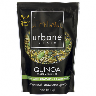 Quinoa Whole Grain Blend