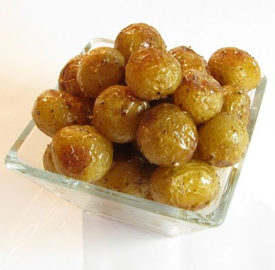 Baby Potatoes, Dutch Yellow - Calories, Nutrition Facts ...