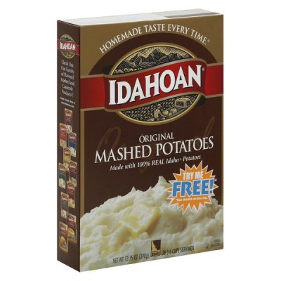 Original Instant Mashed Potatoes