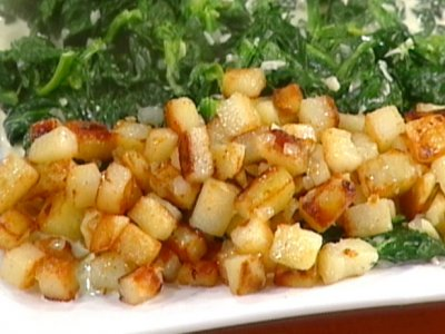 Potatoes,Hash Browns